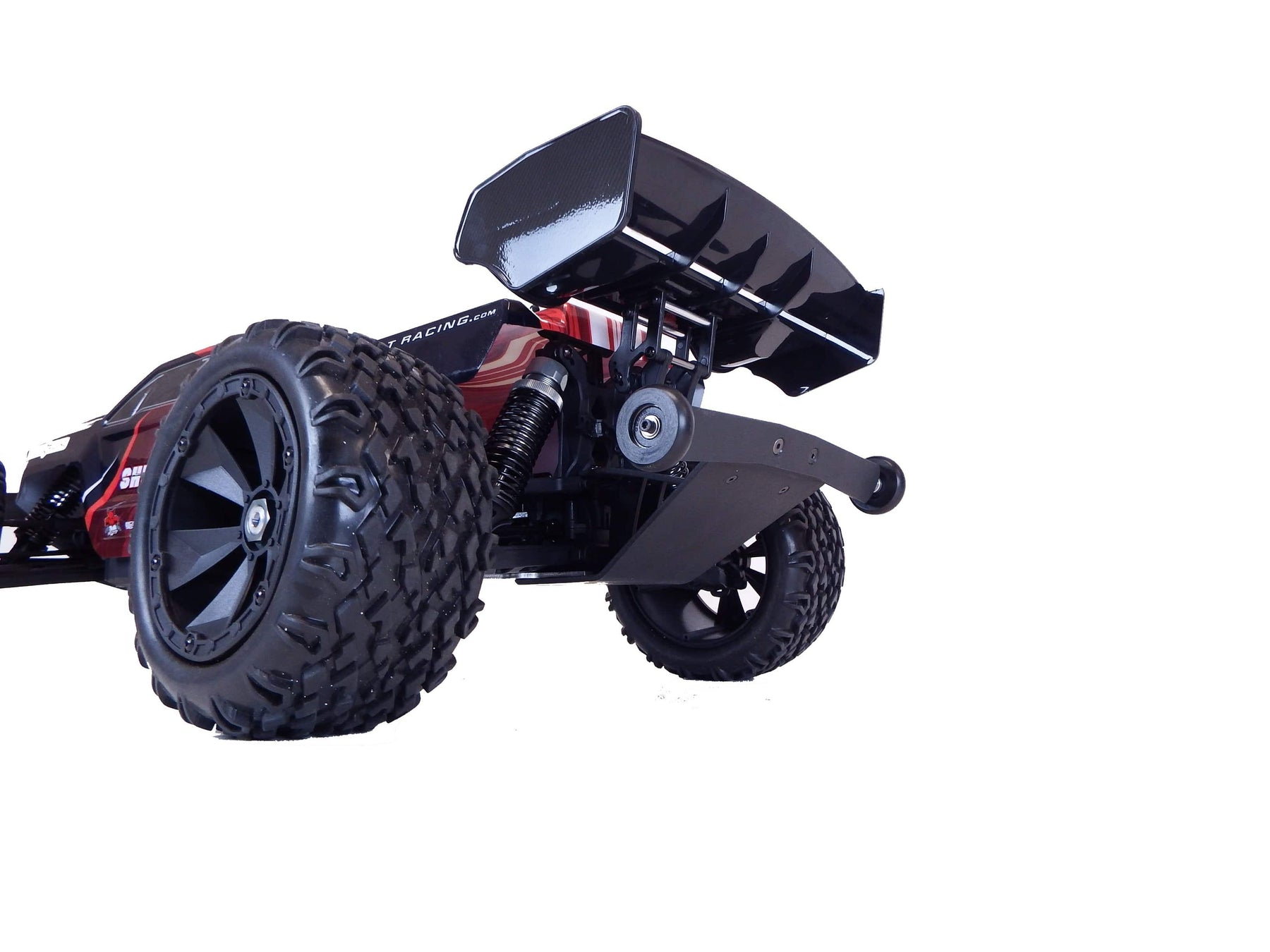 47071 - TBR Wheelie Bar - RedCat Racing Shredder XT