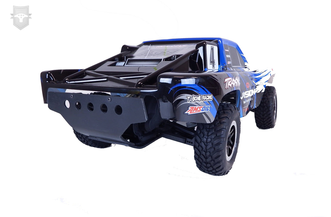 TBR SC Racer Rear Bumper - Traxxas Slash