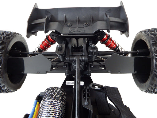 10082 - TBR Rear Mud Guards - Arrma Talion 6S BLX