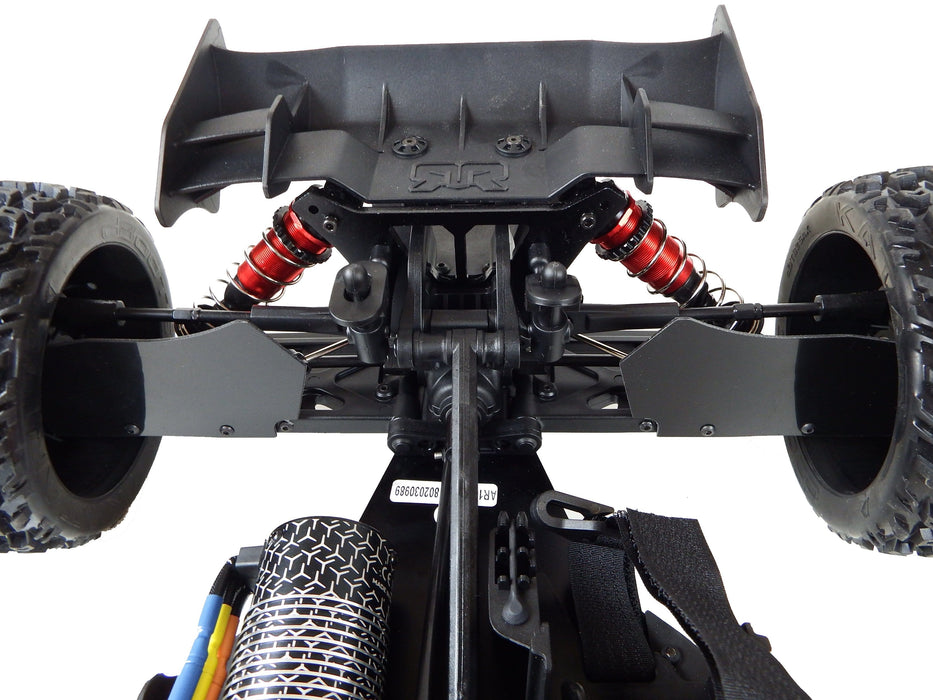 TBR Rear Mud Guards - Arrma Talion 6S BLX - 10082