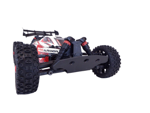 10097 - TBR Basher Front Bumper - Arrma Typhon 3S 4x4