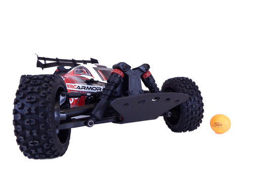 10098 - TBR Protector Front Bumper - Arrma Typhon 3S 4x4