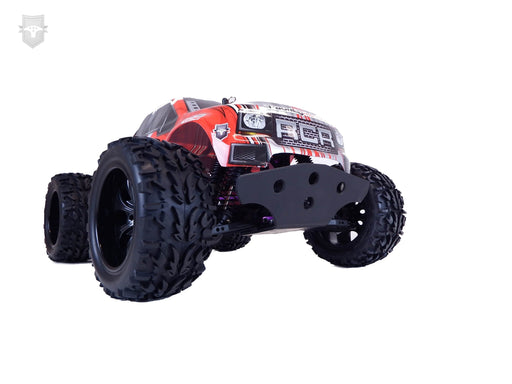 47060 - TBR Basher Front Bumper -- RedCat Volcano EPX