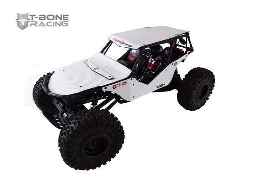 TBR Body Panel Set - Axial Wraith
