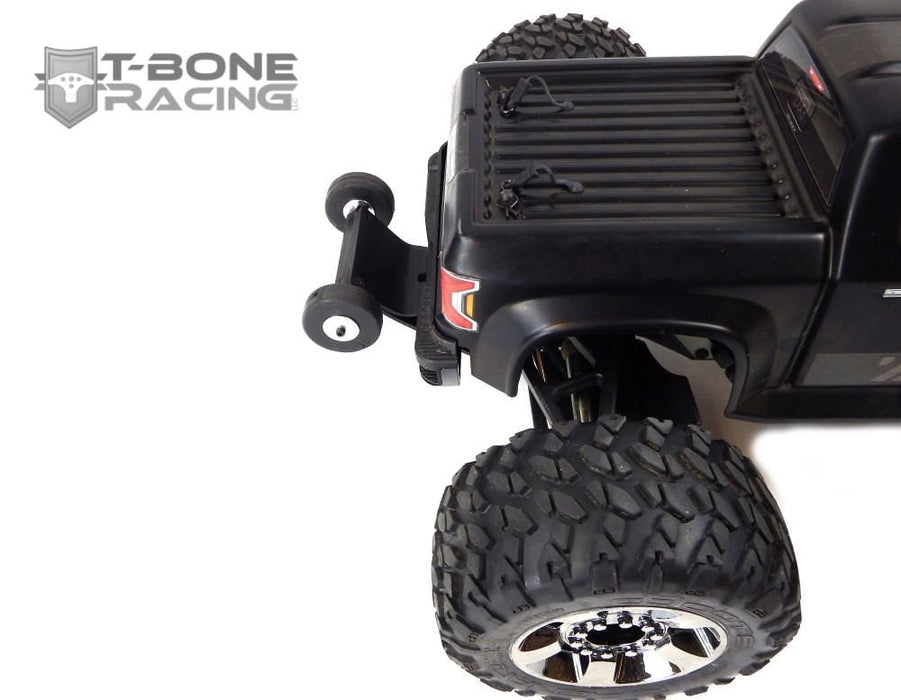 10046 - TBR V3 Shorty Wheelie Bar - ARRMA Big Rock