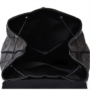 Luxurious Reflective Backpack