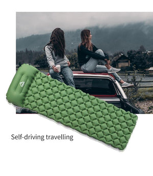 Widesea® Outdoor Sleeping Pad
