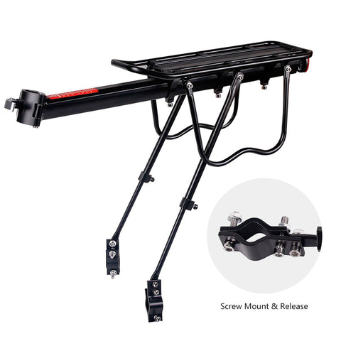 20-29 inch Bicycle Carrier Bike Luggage Cargo Rear Rack