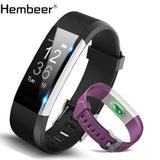 Smart Bracelet GPS Fitness Tracker