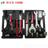 18 In 1 Bicycle Tool Kit