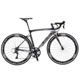 SAVA 700C Carbon Fiber Road Bike