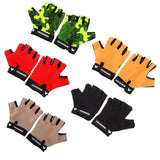 Outdoor Sports Half Finger Gloves
