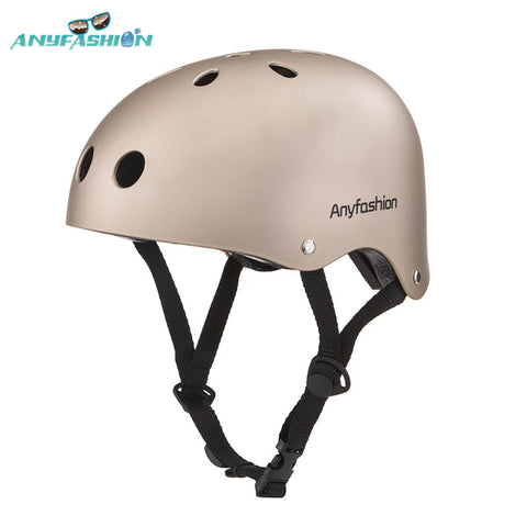 Anyfashion Size:S,M,L  Kids & Adult Roller Skating Extreme Safety Helmet