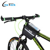 Cell Phone Bike Bag