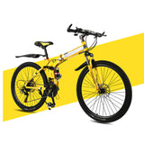 Altruism X9 Mens Womens mountain bike 21 speed Steel Gear shift 26 Inch Double Disc Brakes