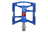 ROCKBROS 4 Bearings Bicycle Pedal Anti-slip