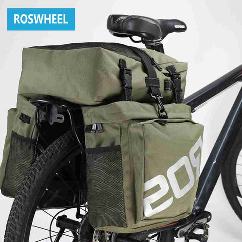 ROSWHEEL Mountain Bike Bags