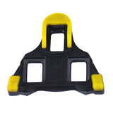 One set  2 x Bicycle Bike Self-locking Pedal Cleats Set