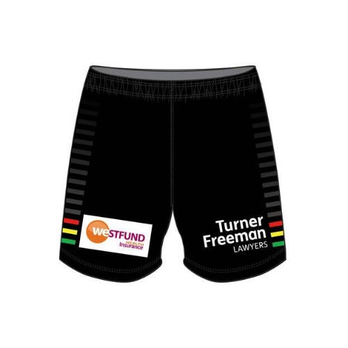 Penrith Panthers 2020 Mens Players On Field Shorts