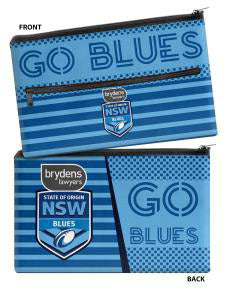 NSW Blues Pencil Case