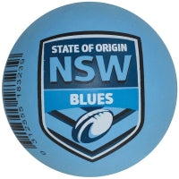 NSW Blues High Bounce Ball