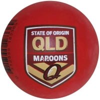 QLD Maroons High Bounce Ball
