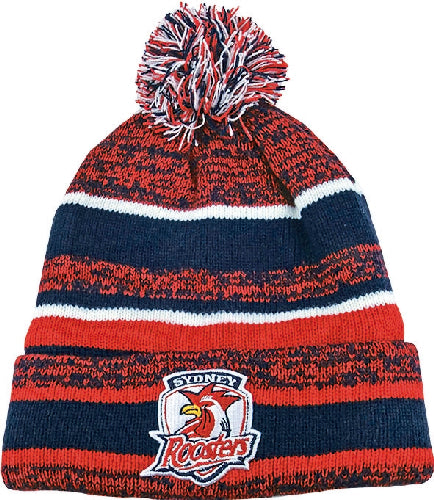 Sydney Roosters Beanie