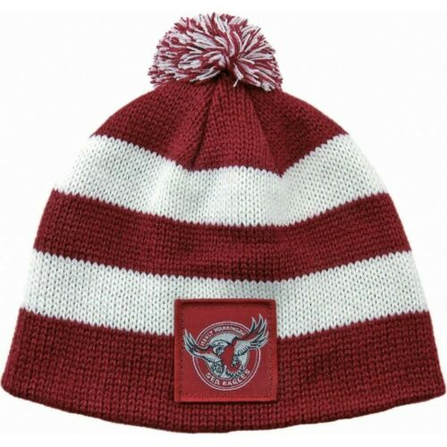 Manly Sea Eagles Baby / Toddler Beanie