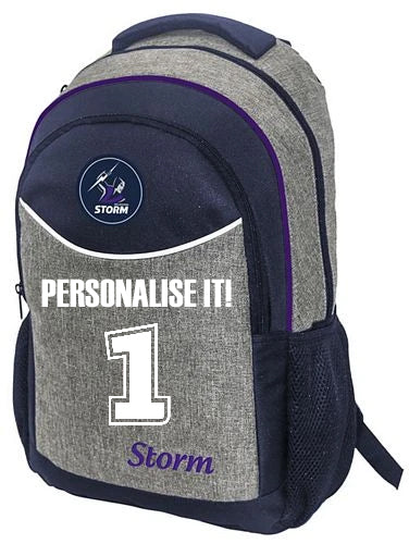 Melbourne Storm Backpack