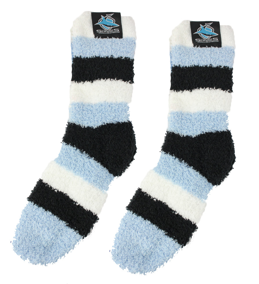 Cronulla Sharks Socks