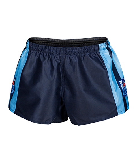 NSW Heritage Supporter Shorts - Adults