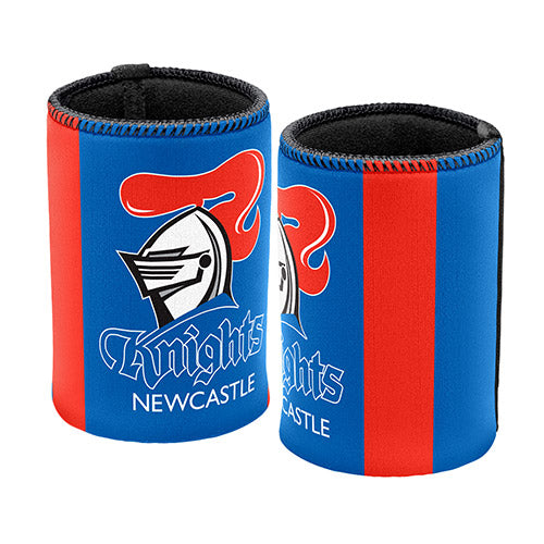 Newcastle Knights Stubby Cooler - Jersey
