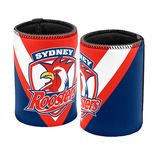 Sydney Roosters Stubby Cooler - Jersey