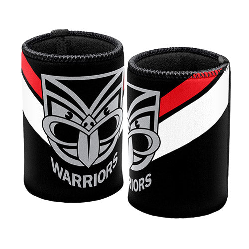 NZ Warriors Stubby Cooler - Jersey