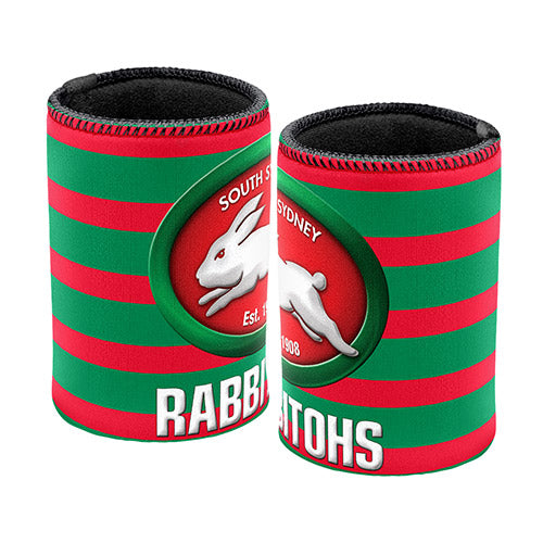 South Sydney Rabbitohs Stubby Cooler - Jersey