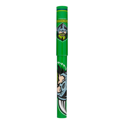 Canberra Raiders Pen