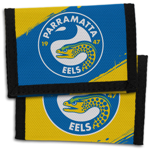 Parramatta Eels Sports Wallet