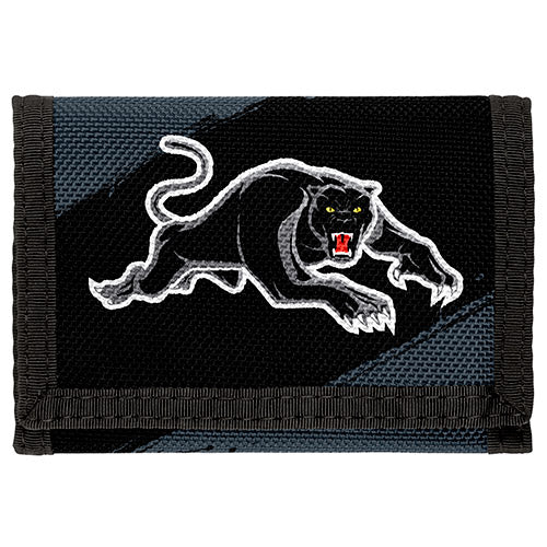 Penrith Panthers Sports Wallet