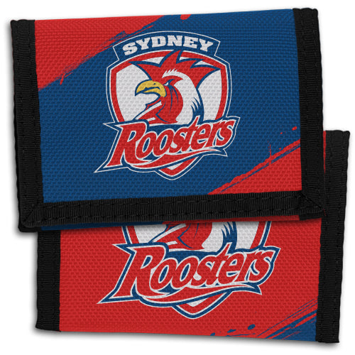Sydney Roosters Sports Wallet