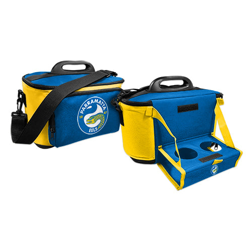 Parramatta Eels Cooler Bag with Tray
