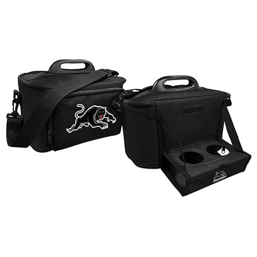 Penrith Panthers Cooler Bag with Tray