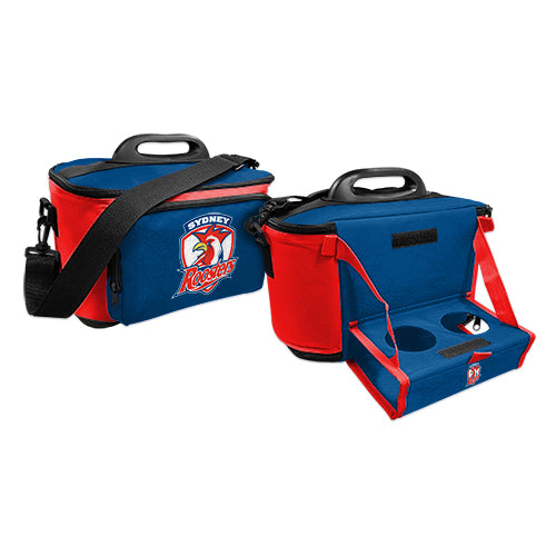 Sydney Roosters Cooler Bag with Tray
