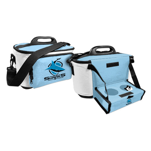 Cronulla Sharks Cooler Bag