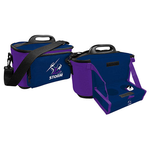 Melbourne Storm Cooler Bag with Tray