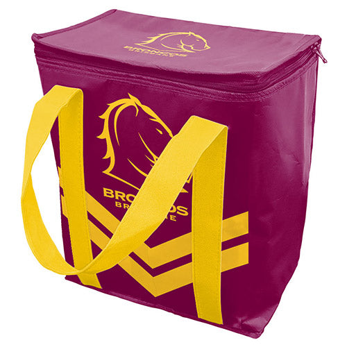 Brisbane Broncos Cooler Carry Bag
