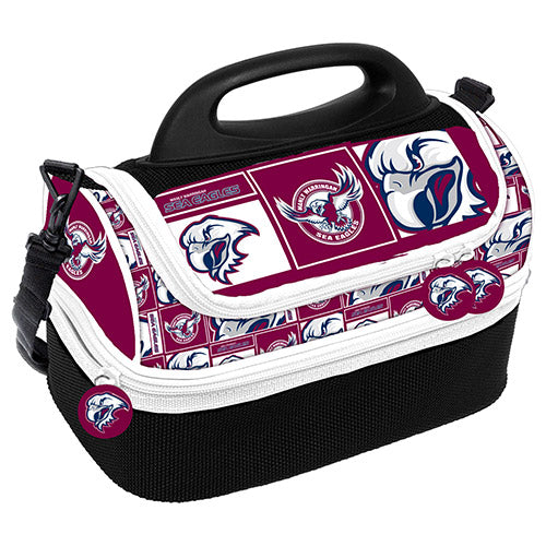 Manly Sea Eagles Lunch Cooler Bag