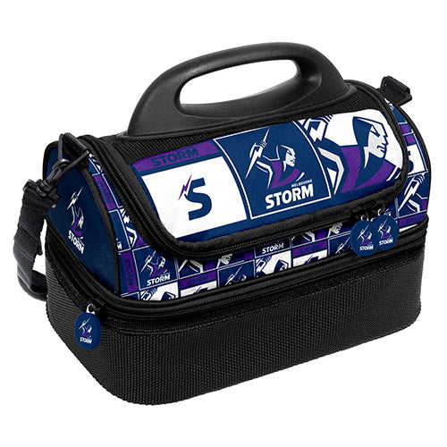 Melbourne Storm Lunch Cooler Bag