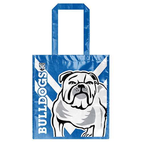 Canterbury Bulldogs Shopping Bag