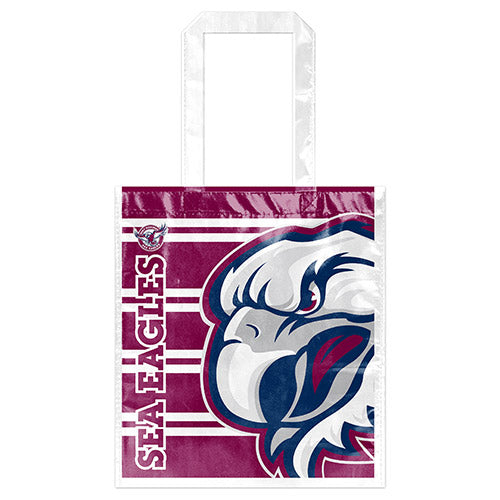 Manly Sea Eagles Shopping Bag