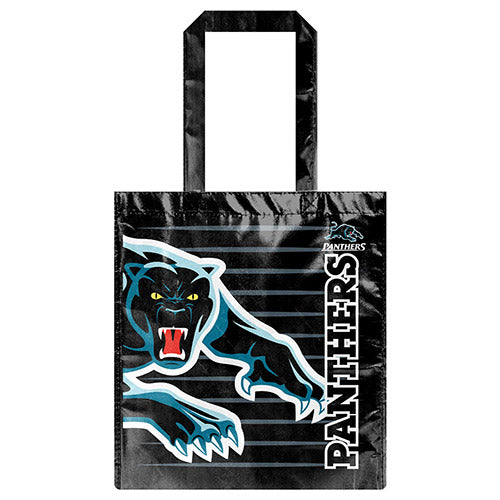 Penrith Panthers Shopping Bag